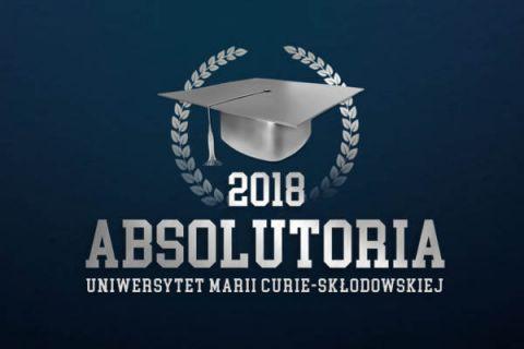 ABSOLUTORIA UMCS 2018