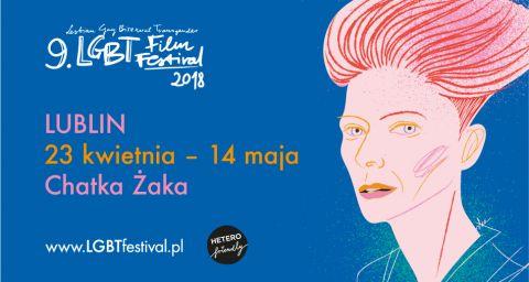 9. LGBT Film Festival