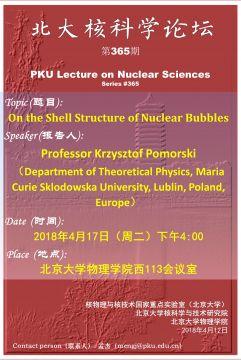 Prof. Krzysztof Pomorski z wizytą w Pekinie