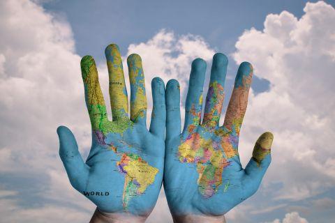 Komunikacja międzykulturowa w edukacji i na rynku pracy