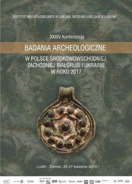 XXXIV konferencja archeologiczna