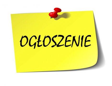 Ogólnopolski Konkurs Wiedzy z Postępowania karnego 2018 r.