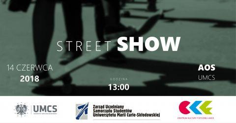 Street Show 5. Edition