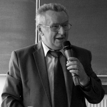 Pamięci Profesora Edwarda Olszewskiego