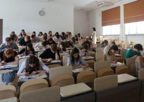 """Finał VIII edycji Konkursu Biologicznego """"Powtórka przed..."""