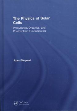 The physics of solar cells: perovskites, organics and...