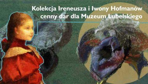 Dar dla Muzeum Lubelskiego