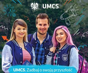 Rekrutacja na UMCS - dodatkowe informacje