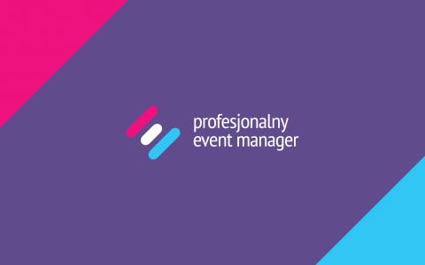 Profesjonalny Event Manager - prezentacja