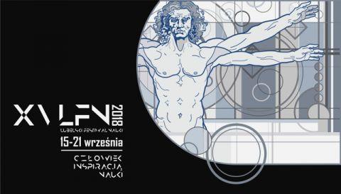 XV Lubelski Festiwal Nauki - Projekty WFiS