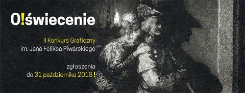 Konkurs Graficzny  im. Jana Feliksa Piwarskiego