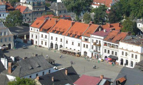 Kazimierz Dolny jesienną stolicą fizyki jądrowej -...