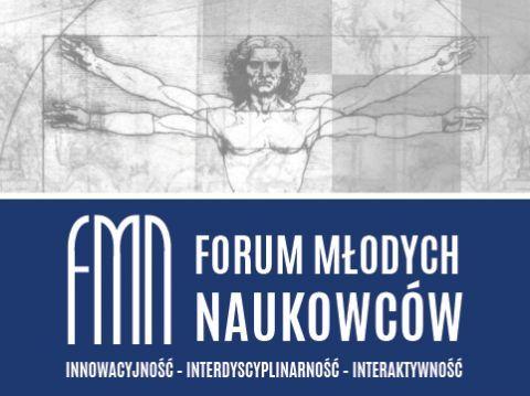 Fotorelacja z II Forum Młodych Naukowców