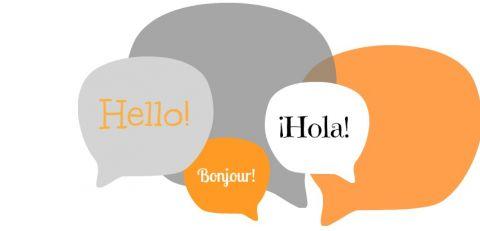 Klub Poliglotów Polyglot Club Club des Polyglottes