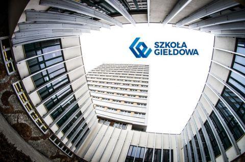 Szkoła Giełdowa w Lublinie - nowy kurs