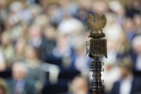 UMCS: informacja prasowa - Inauguracja Roku Akademickiego...