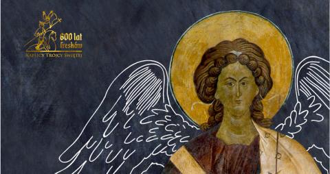 600 lat fresków w Kaplicy Trójcy Świętej