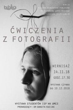 Ćwiczenia z fotografii