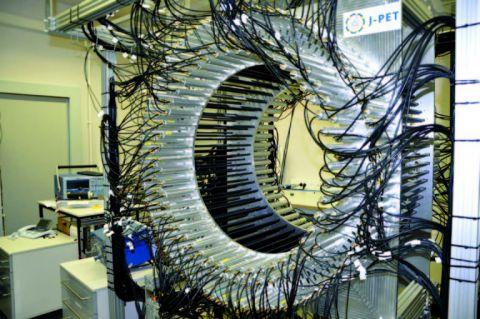 Sukces lubelskich fizyków