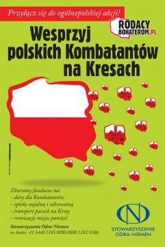 UMCS Bohaterom! - zbiórka darów do 14 XII