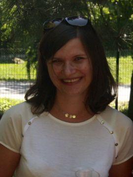 Anna Gryta-Kiełb