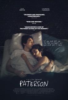 PsychoKino: Paterson