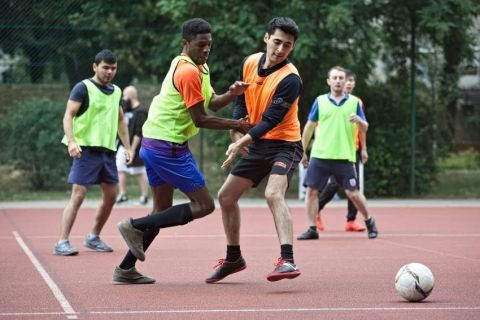 International Students' Tournament