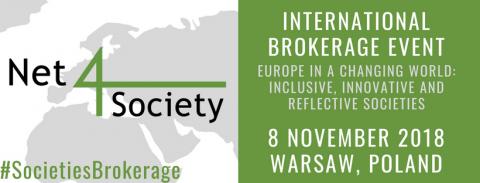 Konkurs Wyzwania Społeczne – zaproszenie