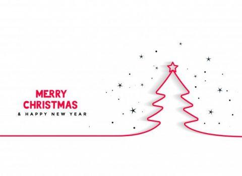 Різдвяні та Новорічні привітання декана економічного...