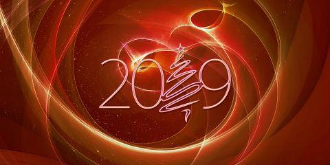 Szczęśliwego Nowego Roku Podatkowego