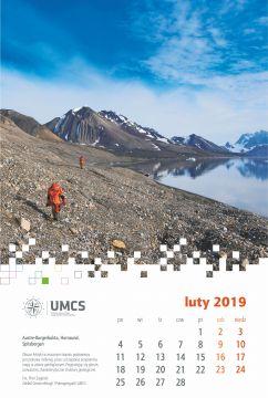 Luty 2019 w wydziałowym kalendarzu