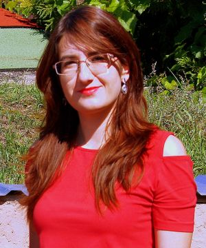 Awans naukowy - dr Monika Pietruczuk