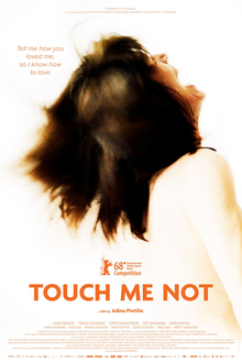 PsychoKino: Touch me not