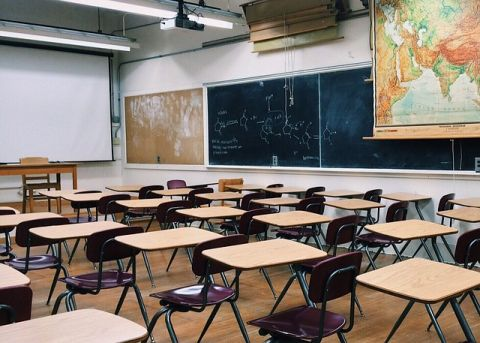 Konferencja dla nauczycieli szkół podstawowych