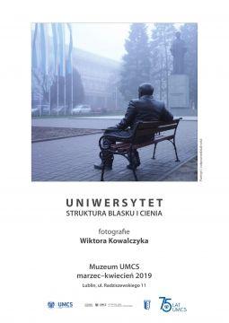 Zapraszamy na wystawę jubileuszową o Uniwersytecie