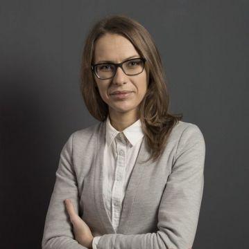 "Dr inż. Anna Sawicka a laureate of ""Gazeta..."