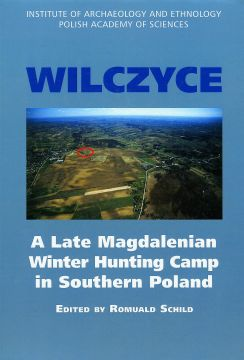 "PAN Award for the authors of the monograph ""Wilczyce..."