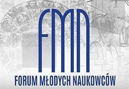 Spotkanie w ramach Forum Młodych Naukowców
