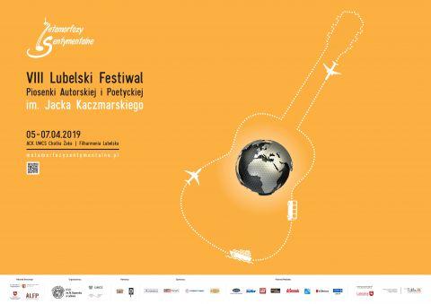 "VIII Festiwal ""Metamorfozy Sentymentalne"""