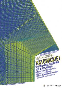 Wystawa prac studentów ASP w Katowicach
