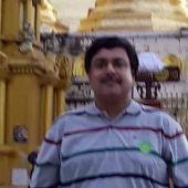 Visiting Professors Program - Prof. Shantanu Chakrabarti
