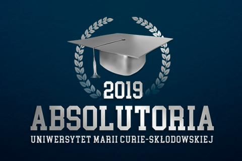 Zaproszenie na Absolutoria 2019 na Wydziale Chemii