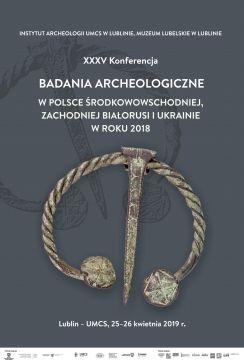 XXXV Konferencja archeologiczna