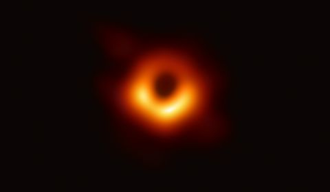 Wykład otwarty nt. zdjęcia czarnej dziury
