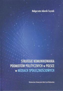 Nagroda dla dr hab. Małgorzaty Adamik-Szysiak