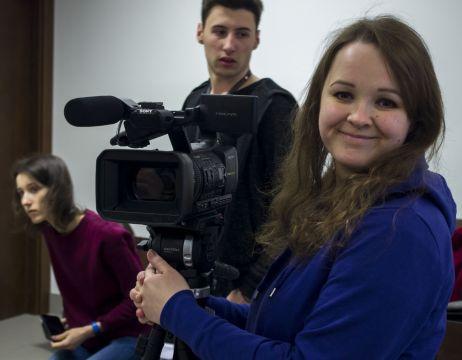 Flesz Akademicki w TVP3 Lublin - odc. 26