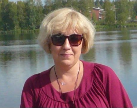 Habilitation of dr. Monika Wesołowska