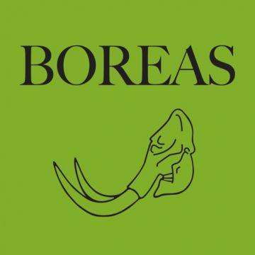 Nowa wysokopunktowana publikacja - BOREAS
