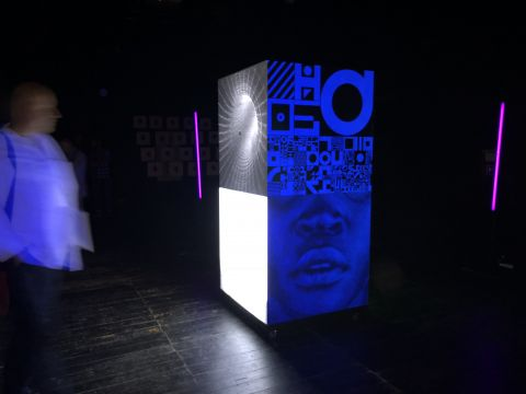 Digital Attack Art Festival /Intersections 2019