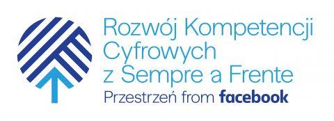"""""""Rozwój kompetencji cyfrowych Przestrzeń from Facebook"""" -..."""